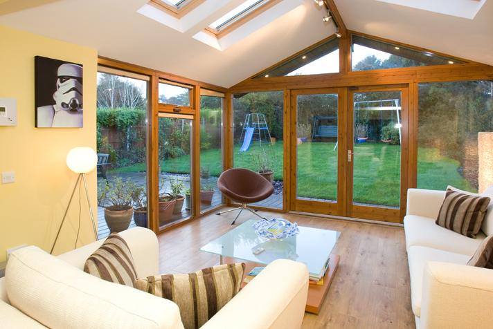 Attractive House Extension Harrow
