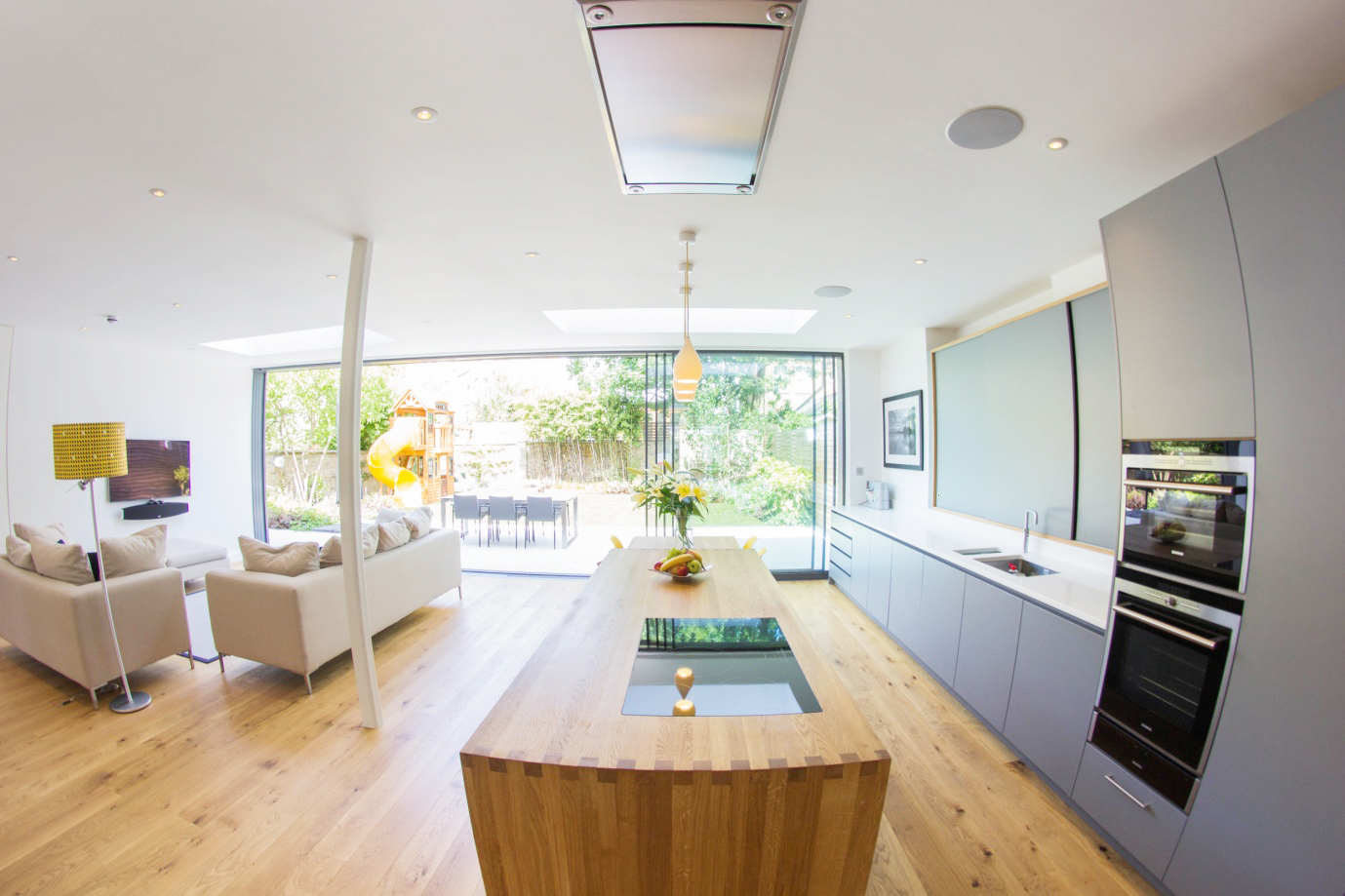 Superior ... Astonishing Bedroom Over Garage Extension House Extension